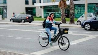 Bicicleta de estrada