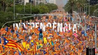 ,Dia Nacional da Catalunha