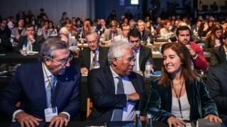 Ana Mendes Godinho sai do Turismo para o ministério do Trabalho