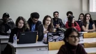 No Politécnico de Bragança há muitos estudantes internacionais