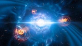 ,Estrêla de Neutróns