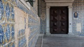 Mosteiro de São Dinis de Odivelas