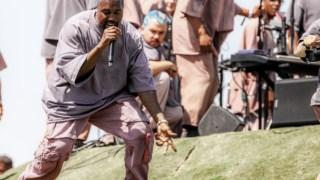 A conversão de Kanye não se fez pelo caminho da humildade cristã