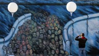 ,Muro de Berlim