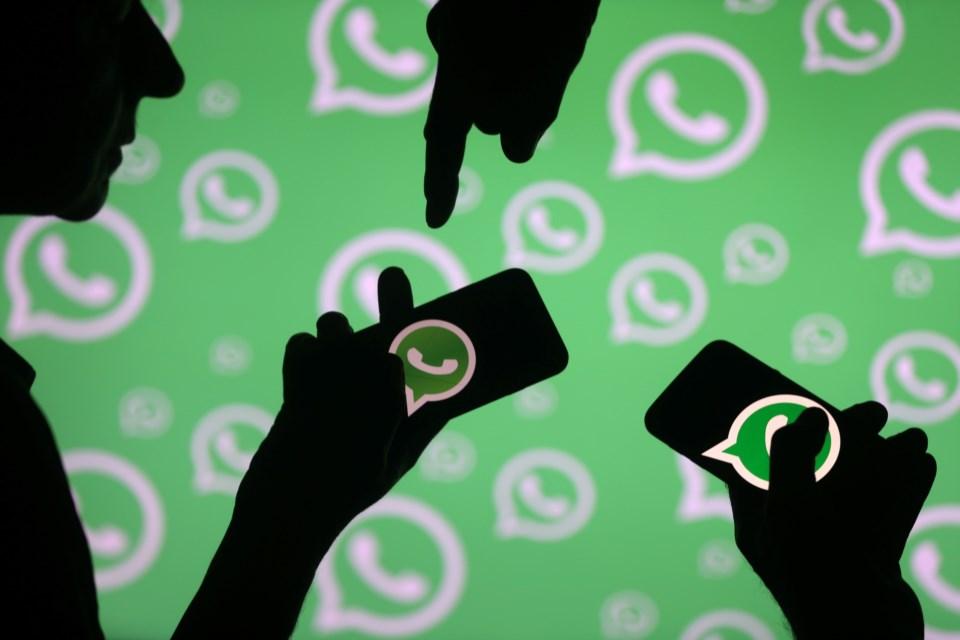 Os Grupos De Pais No Whatsapp São Um Problema Para As