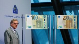 Yves Mersch, membro da Comissão Executiva do BCE