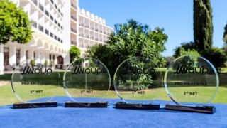 Jogou-se entre os dias 23 a 27 de outubro a 3.ª edição da JJW Cup  / © Alberto Granja - GolfTattoo