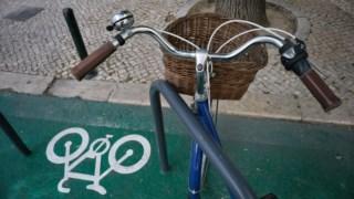Pedal de bicicleta