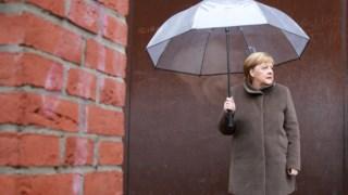 ,Queda do muro de Berlim