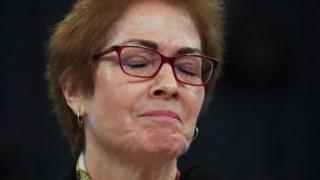 Marie Iovanovitch faz parte do corpo diplomático há 33 anos