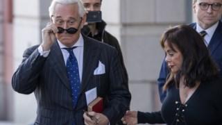 Roger Stone vai conhecer a sentença em Fevereiro