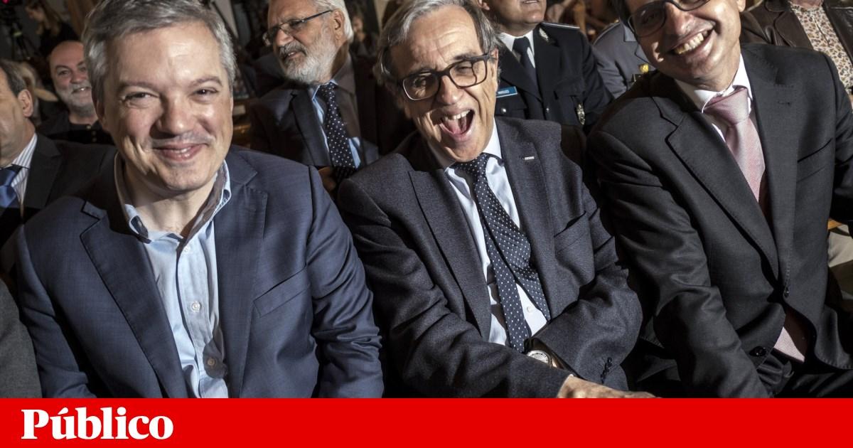 Ex-reitor da Universidade do Porto lidera Portucalense