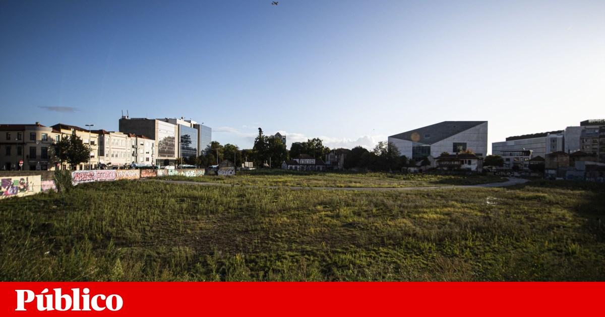 El Corte Inglés vai pagar 29 milhões por terreno na Boavista onde quer erguer três prédios