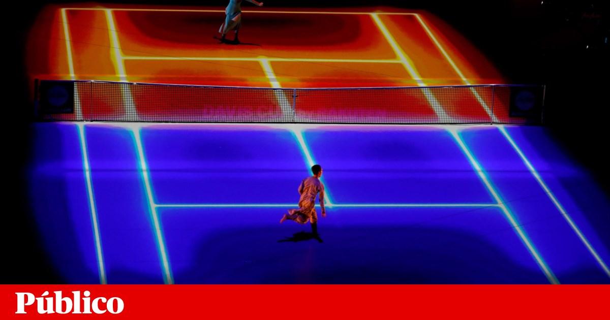 A nova Taça Davis arrancou em Madrid