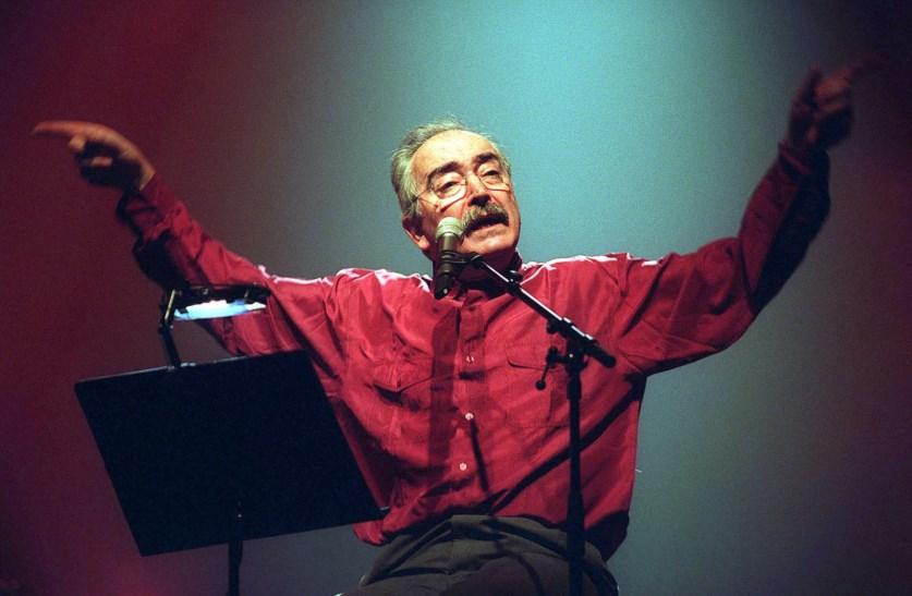 Resultado de imagem para Morreu José Mário Branco, um dos nomes maiores da canção portuguesa