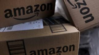 Salvo raras excepções, as falsificações passam sempre pelos armazéns da Amazon.
