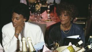 ,Uma música para você: Minha vida com Whitney Houston