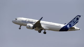 ,Família Airbus A320neo