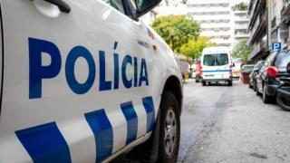 """Para o ministro da Administração Interna, a agressão a um policia é uma agressão ao Estado"""""""