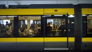 Nas linhas devem transportar dez milhões passageiros por ano