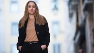 Sofia Afonso Ferreira fundou o Democracia21