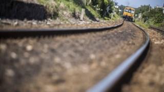 ,Transporte ferroviário