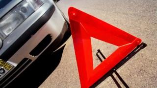 O acidente deu-se ao quilómetro 249