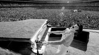 ,Elton John por Terry O'Neill: O retrato definitivo, com imagens invisíveis