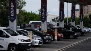 Preços dos produtos energéticos estão a contribuir para o travão da inflação.