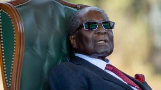 Golpe de estado no Zimbábue de 2017