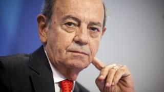 Pedro Ferraz da Costa é o presidente do Fórum para a Competitividade.