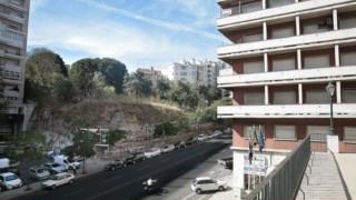 A Av. Infante Santo é uma das mais movimentadas da cidade