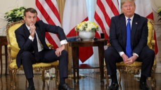 Cimeira da NATO