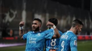 Payet fez um golo e uma assistência para o Marselha