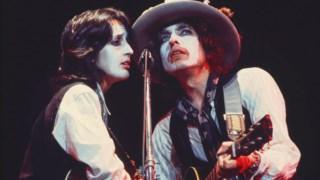 ,Bob Dylan - The Rolling Thunder Revue: as gravações ao vivo de 1975