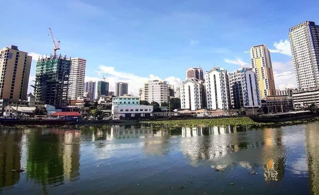 Manila improvável