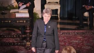 A secretária de Estado das Comunidades, Berta Nunes, irá à Venezuela no início de 2020