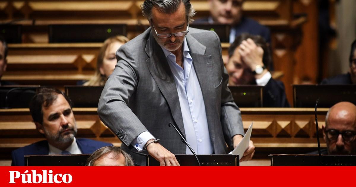 Cotrim Figueiredo escolhe jovens como público alvo da Iniciativa Liberal