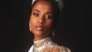 ,Miss África do Sul