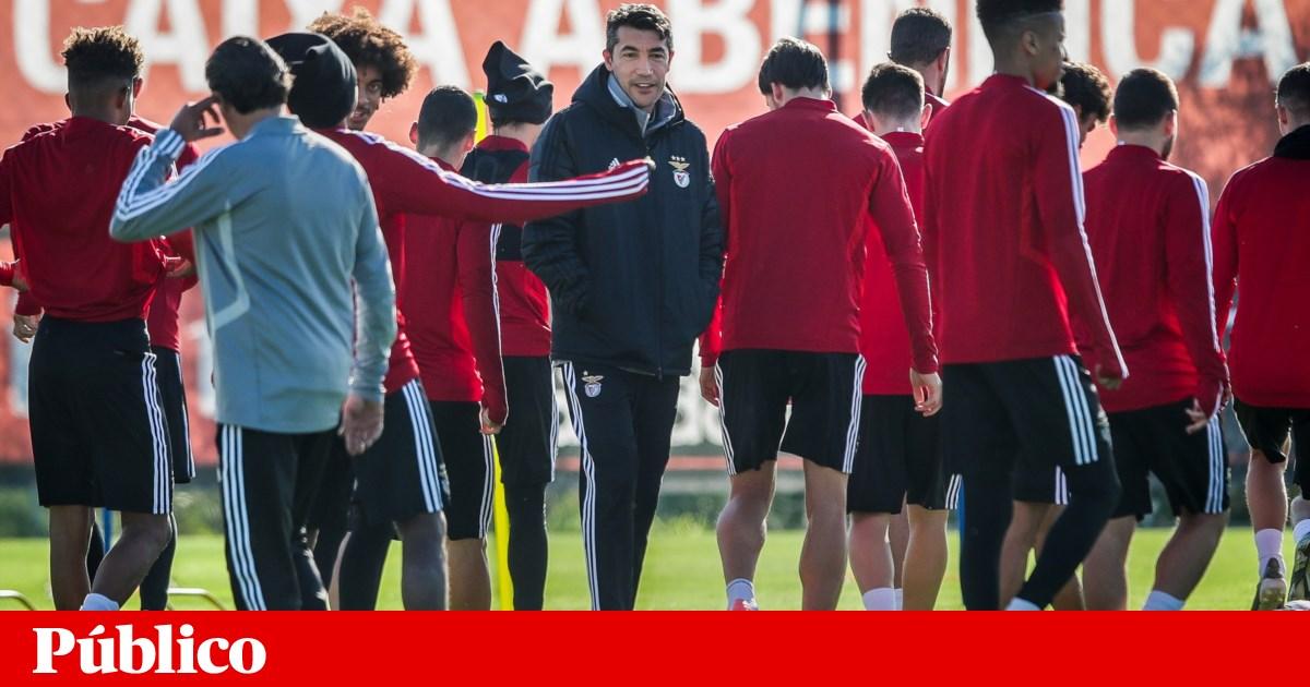 """Benfica precisa de um 2-0 na Champions para encontrar a """"saída de emergência"""""""