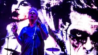 Os Mão Morta apresentam dia 28 de Março o seu álbum mais recente, <i>No Fim era o Frio</i>