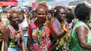 Ilha Bougainville