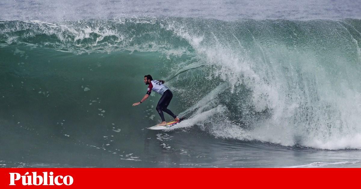 Taiti escolhido como palco do surf nos Jogos Olímpicos Paris2024