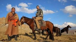 ,Mongólia