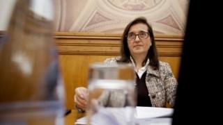 Os bancos têm de comunicar os esquemas abusivos à Autoridade Tributária, liderada por Helena Borges