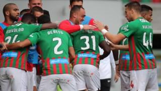 O Marítimo vence o Boavista no Funchal