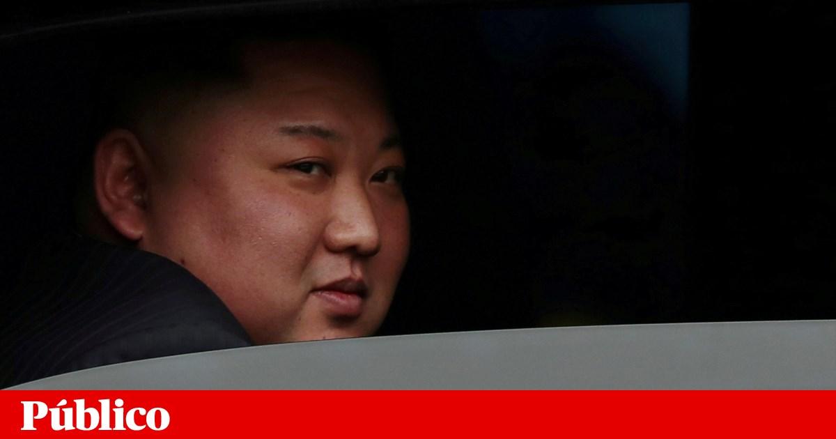 Coreia do Norte diz que vai desenvolver uma nova arma estratégica nuclear