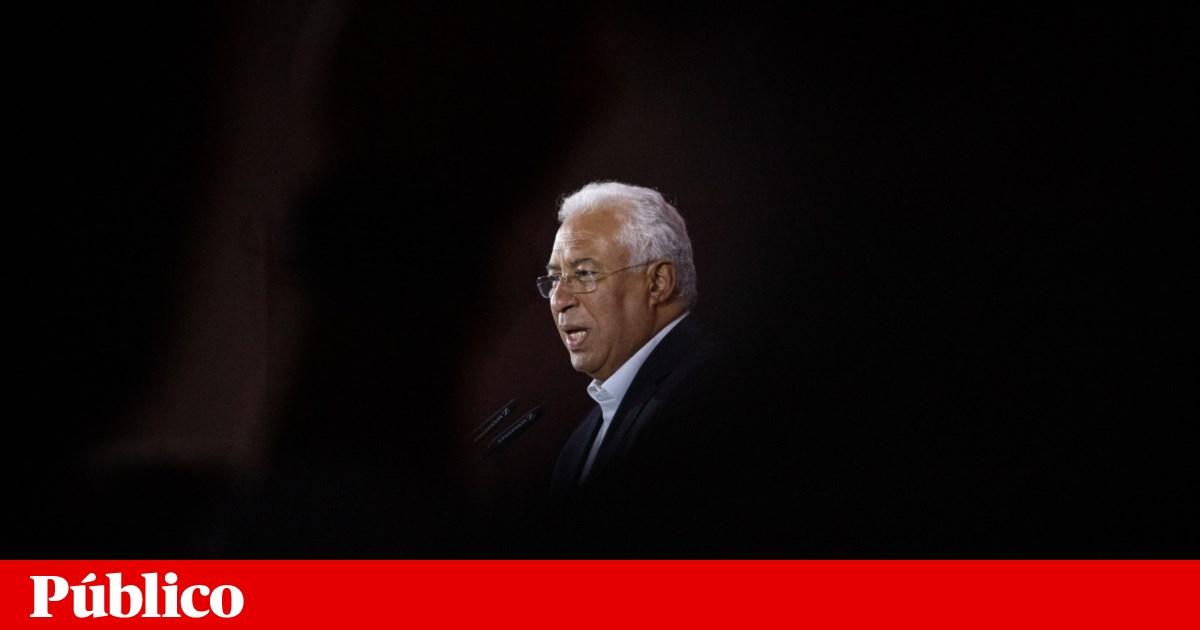 """Governo aprovou Orçamento que Costa diz ser de """"contas certas"""""""