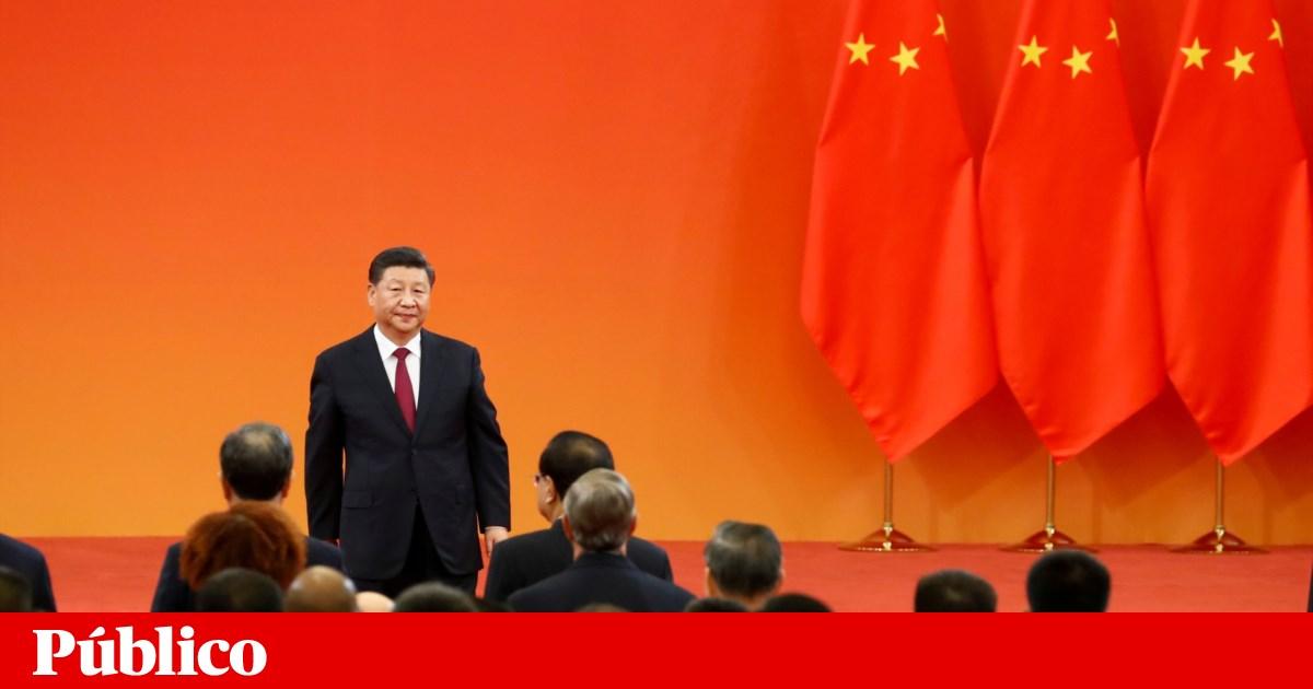 """Xi Jinping e o """"sonho chinês"""""""