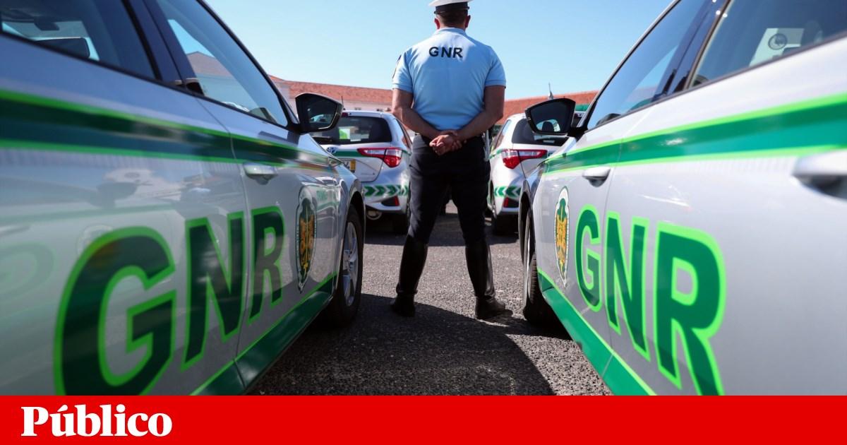 Homem de 21 anos morre em despiste de ligeiro de mercadorias em Mértola